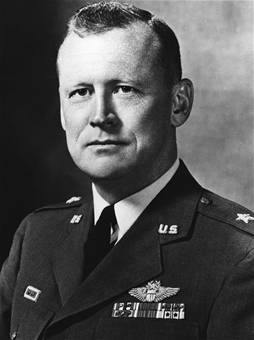 photo of BRIGADIER GENERAL JOHN EUGENE DOUGHERTY
